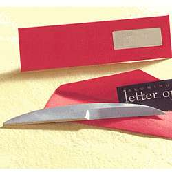 Open Letter Opener
