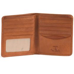 Prima Hipster Wallet with I.D. Window