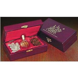 Gold, Frankincense and Myrrh Small 1 Box Set