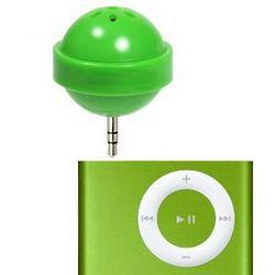 iPod Lollipop Speaker in Green