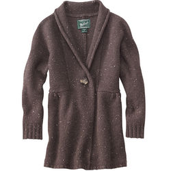 Women's Mountainside Cardigan