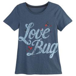 Love Bug Lady's T-Shirt