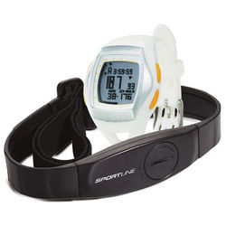 Women's 1060 Dual-Use Heart Rate Monitor Watch