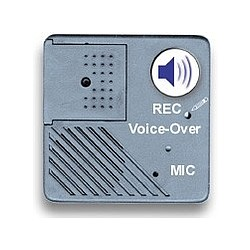 Mini Voice Recorder (Voice-Over)