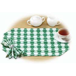 Shamrocks for Your Table Placemat