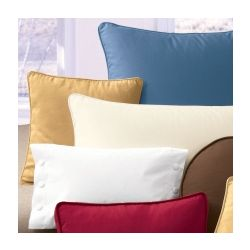 Natalia 50/50 Feather/Down Boudoir Pillow