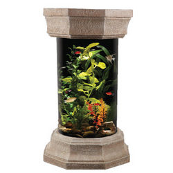 Coral Splash Desktop Aquarium