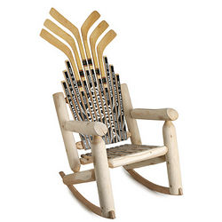 Hockey Stick Rocker
