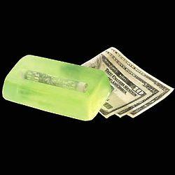 Novelty Money Bar Soap