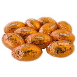 Football Chocolates