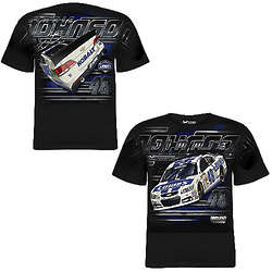 Jimmie Johnson #48 Total Print Tee