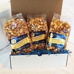 Chocolate Lovers Popcorn Gift Pack