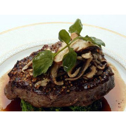 Americana 4 Course Gourmet Dinner for Two