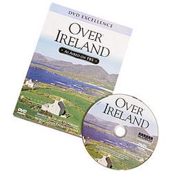 'Over Ireland' DVD
