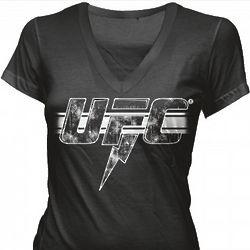 UFC Women's Juiced T-Shirt