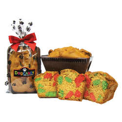 Dogcandy Fruit Hounds Cake