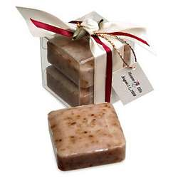 Scented Rose Squares Soaps in Box