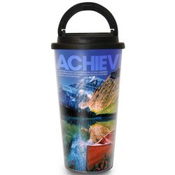 Spirit of Achievement Travel Mug