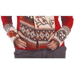 Christmas Cardinal Hand Warmers
