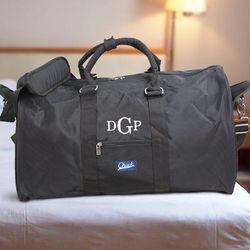 Monogram Duffel Bag