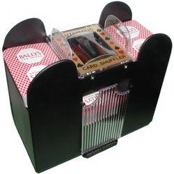 6 Deck Card Shuffler