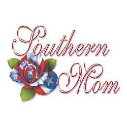 Southern Mom-Rose T-Shirt