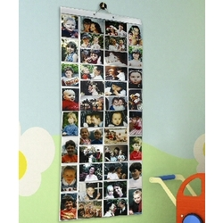 Picture Pockets for 80 Photos