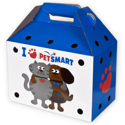 Grreat Choice™ Pet Carrier