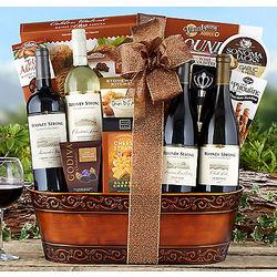 Rodney Strong Estate Collection Gift Basket