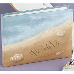 Seaside Jewels Beach Guest Book