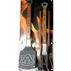 Auburn University BBQ Sportula Set