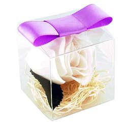 White Rose Soap in Box