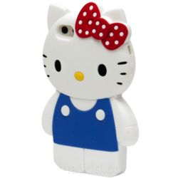 Classic Hello Kitty iPhone Case