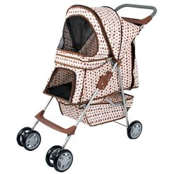 Designer Dog Stroller