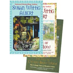 The Cottage Tales of Beatrix Potter Book Set