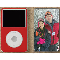 Custom Photo iPod Skin