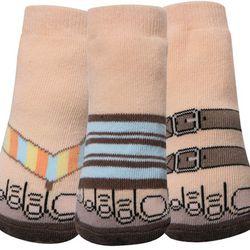 Boys Baby Sandal Socks