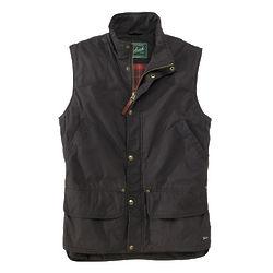 Men's Blacktail Vest