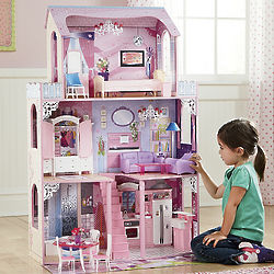 Sparkle and Shine Fashion Dollhouse