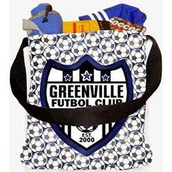 Prestige Logo Tote Bag