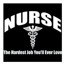 Nurse Job T-Shirt