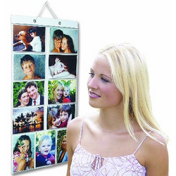 Picture Pockets for 22 Photos
