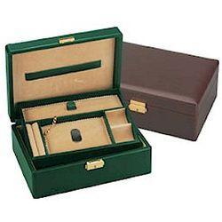 Spanish Fine Jewelry Box