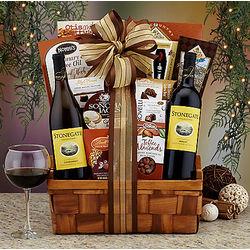Stonegate Winery Assortment Gift Basket