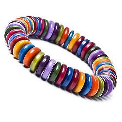 Tagua Nut Bracelet