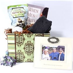 Sympathy Basket for Men