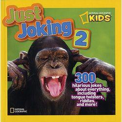 Just Joking 2 Paperback Book