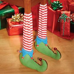Elf Leg Corner Set