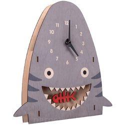 Shark Pendulum Clock
