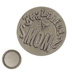 Beautiful Mom Purse Mirror